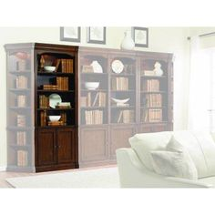 Hooker Furniture Cherry Creek 32-in. Wall Storage Cabinet - 258-70-446, Durable