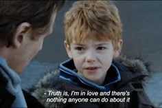 Love Actually - one of my favorite movies of all time