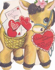 happy valentines day old friend
