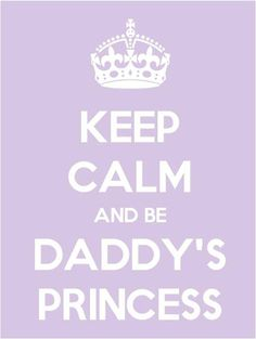 Our daughter definitely is! Glad I don't have to pretend to have a daughter :)