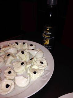 ⇒ Bimby, le nostre Ricette - Senza Bimby, Mozzarella e Crema all'aceto balsamico di Modena