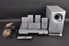 Domácí kino PANASONIC SC-HT870/SC-HT520 - Detail položky | Bazarobot Mp3 Player, Audio, Detail