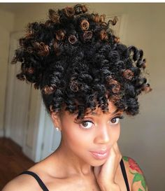 Natural Black Hairstyles Custom Hair Care Techniques You Should Use To Grow Long Gorgeous Natural