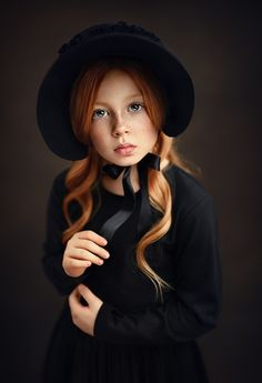 Interview with Krzysztof and Maria Slowinski – The Winners of Monthly Contest CPC Portrait Awards, February 2020 – Child Photo Competition Lightroom, Photoshop, Art Photography Portrait, Children Photography, Famous Impressionist Paintings, Female Portrait Poses, Classic Portraits, Rembrandt, Photo Art