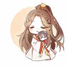 Cute Anime Chibi, Cute Anime Pics, Kawaii Anime, Manga Anime, Anime Art, Neko Ears, Chibi Girl, Anime Princess, Cute Anime Character