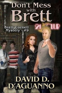 Don't Mess with Brett