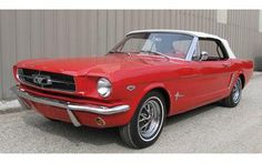 1965 Mustang; nice affordable cars - Bing Images
