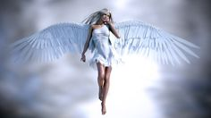 Are Angels Real? Spiritual Experience of Awe and Transformation -