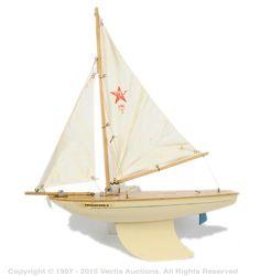 Gwiezdne Jachty Endeavor II | VECTIS zabawkami WOŚP
