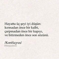 "460 Beğenme, 1 Yorum - Instagram'da Kitap (@hergun1yazar): ""@birazalinti"" Book Quotes, Grammar, Wisdom, Cards Against Humanity, Instagram Posts, Books, Quotes, Libros, Book"