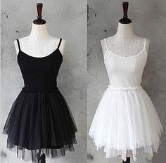 Blush Tulle Skirts_