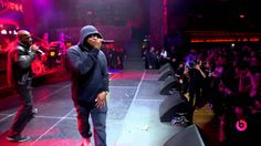Geto Boys 'Mind Playin Tricks' Live - Beats Music Launch Party