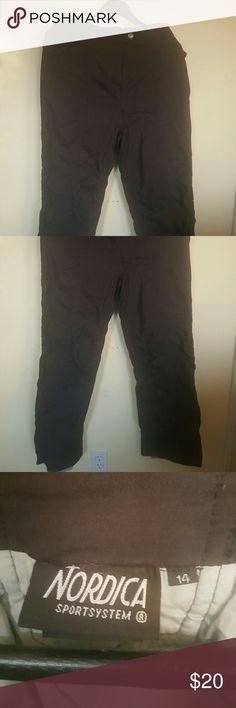 Selling this Ski/snowboard pants on Poshmark! My username is: nemurphy429. #shopmycloset #poshmark #fashion #shopping #style #forsale #Pants