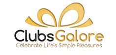 ClubsGalore monthly gift subscriptions - how it works. Select 3, 6, 9 or 12 month delivery of any of our gift of the month clubs & get free shipping. Learn more!