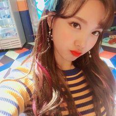 Twice-Nayeon 180213 @twicetagram