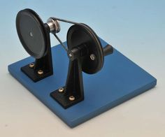 Energy Transfer Apparatus - Malvern HANDWHEEL DRIVING UNIT