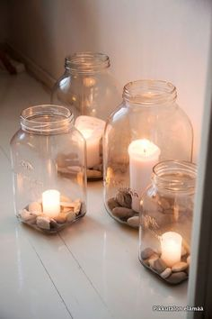 For a cosy winter evening... http://pikkutalo.blogspot.fi/