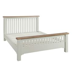 Somerton - Bed frame | Bedroom Ranges | Smart Shop