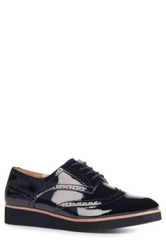 Buy Flatform Lace-Up Brogue from the Next UK online shop