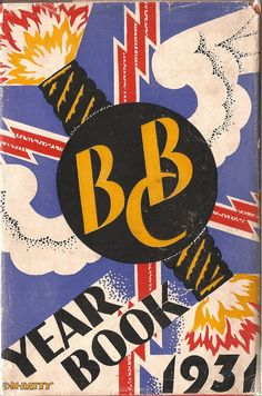 BBC Yearbook 1931 -