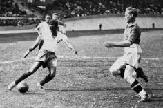 Francia 1938 Tercer lugar - http://futbolcopadelmundo.com/francia-1938-tercer-lugar/
