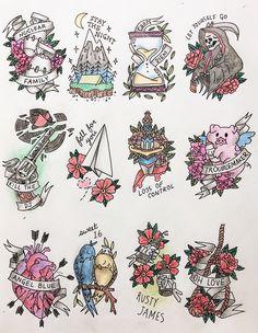 tattoo flash for ¡UNO! by green day tattoo flash for ¡UNO! by green day Flash Art Tattoos, Body Art Tattoos, Tatoos, Green Day Tattoo, Tatuaje Cover Up, Change Tattoo, Tatto Old, Fu Dog, Inspiration Tattoos
