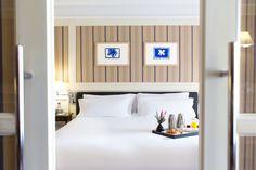 Junior Suite 2 - #hotel #barcelona #5star #majestic #juniorsuite