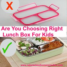 BPA FREE is Not Enough.. Choose The Best For Your Kids