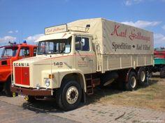 Scania Grillmayer