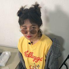 """""""a thread of kim yerim's visuals that we all should appreciate more"""" Seulgi, Red Velvet イェリ, Red Velvet Irene, Boys Girl Friend, My Girl, Kpop Aesthetic, Aesthetic Girl, Sooyoung, Korean Girl"""
