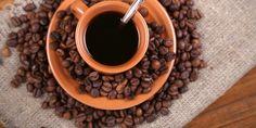 Coffee Beans Spoon