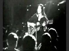 Joan Baez - There but for fortune (live)
