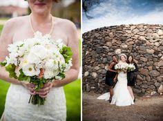 Wonderful white. Photos:Viera Photographics. Wedding Coordinator: Thomas Bui Lifestyle. Florals: Adorations Botanical Artistry.