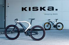 Bici elettrica Opel « OPEL RAD-e   Idee Green