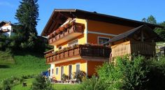 Göllblick - #Apartments - EUR 36 - #Hotels #Österreich #SanktKoloman http://www.justigo.com.de/hotels/austria/sankt-koloman/gapllblick_35752.html