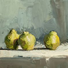 Lisa Noonis - Three Quince