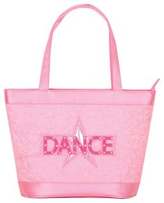 fc4f77371aae Dansbagz by Danshuz B950 Designed by Michelle Engeln Girls Dancewear