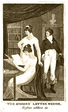 writer 1812 mini course 19cbre course 19cbre source 1812 read historic eras ladies 1770 1820 project regency modern letter accomplished ladies