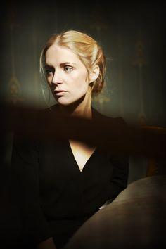 Agnes Obel Danish singer-songwriter