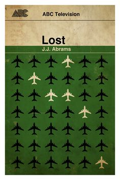 Lost Poster, I Feel Lost, Lost Tv Show, Book Posters, Movie Posters, In Another Life, Great Tv Shows, Best Shows Ever, Best Tv
