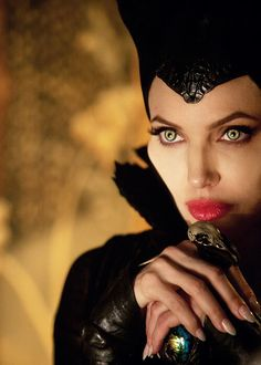 """ANGELINA JOLIE is said to have asked to be kept """"in the loop"""" about the sequel to her Disney blockbuster Maleficent, although she hasn't yet signed on to play the famous villain again. Disney Love, Disney Magic, Disney Art, Angelina Jolie, Jolie Pitt, Disney And Dreamworks, Disney Pixar, Edgar Poe, Maleficent 2014"""