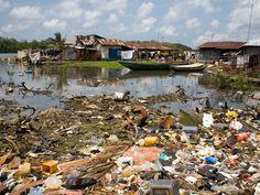 Caleta de cara al mar: CONTAMINACIÓN MARINA CUESTIONES CRÍTICAS