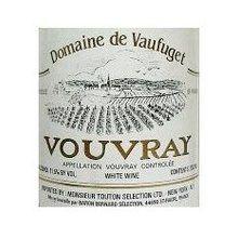 Baron Bernard Selection Domaine De Vaufuget Vouvray 2007 750ML