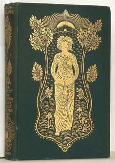 Antique book 1800s Shakespeare: The Tempest; Two Gentlemen of Verona; Merry Wives of Windsor; Measure for Measure at EAGERforWORD