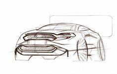 Doodles - Desenho da Máquina - DISCUSSÕES - Cardesign.ru - O diretor Recurso da Construção fazer Veículo. Projeto Auto. Portfolio. Galeria de ...