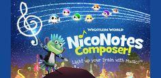 NicoNotes Composer