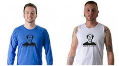 Camisetas da Hora - Camisetas Engraçadas, Estilosas e Inteligentes. Camiseta, Camisetas,: Camiseta-Madruga-Aluguel
