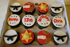 aniversário karate - Pesquisa Google