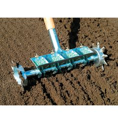 4-row pinpoint seeder $249