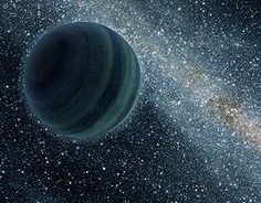 "Nomad planets seeding life throughout the universe?    ""According to new calculations, planets adrift in space without a ""home"" solar system are abundant in the universe and scientists have proposed that these nomad planets might not only sustain life, but transport it as well."""